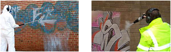 Graffiti Removal services Canberra