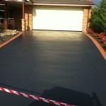 Concrete Driveway Reseals