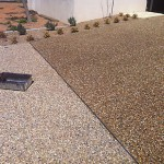 driveway-exposed-aggerate-concrete-clear-sealer